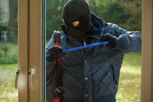 Beveiliging huis nodig