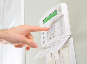 Huisbeveiliging - laat een alarm plaatsen