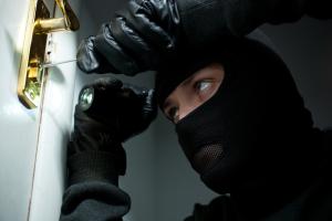 Voorkom een inbraak - kies voor huisbeveiliging