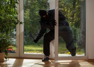 Anti inbraak gevoelig maken woning voor inbrekers