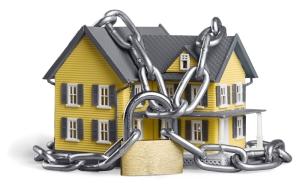 Anti inbraak gevoelig maken woning
