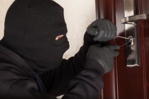Veiligheidsbeslag houdt inbrekers buiten