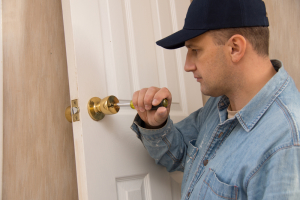 Left you key on the inside of your door - Let the locksmith help you