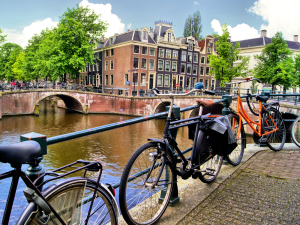 Slotenmaker Amsterdam Oost