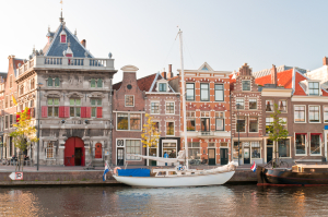 Slotenmaker Haarlem