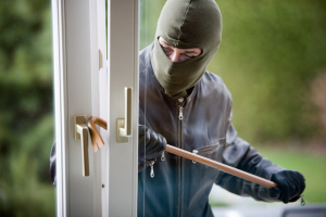 Anti-inbraakstrip houdt inbrekers buiten