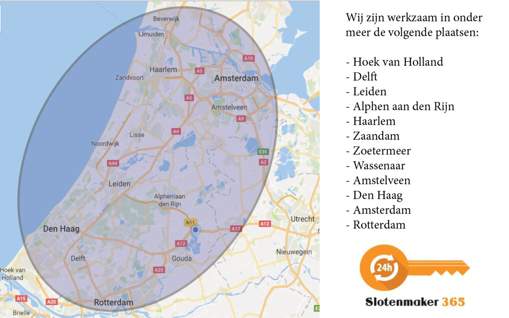 locksmith amsterdam