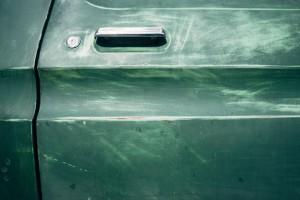autoslot sleutel afgebroken