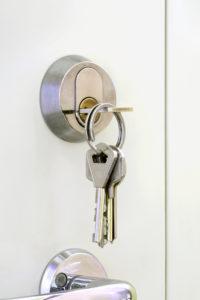 Slot open krijgen zonder sleutel